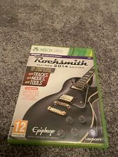 XBOX 360 ROCKSMITH 2014 EDITION