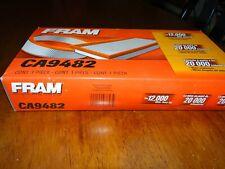 Air Filter FRAM CA9482
