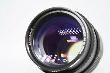 MC Zenitar-C 50mm F/1.2 Canon Mount 1,2/50s APS-C *Very good condition*