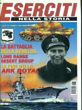 ESERCITI NELLA STORIA N 68 / MAGGIO - GIUGNO 2012  AA.VV. DELTA 2012