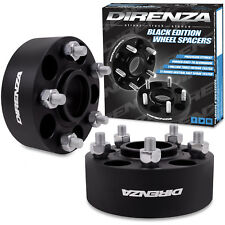 DIRENZA 5x114.3 50mm ALLOY WHEEL SPACERS FOR NISSAN S14 SKYLINE R32 R33 R34 GTR