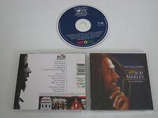 BOB MARLEY AND THE WAILERS/NATURAL MYSTIC(TUFF GONG-ISLAND BMWCD 2) CD ALBUM