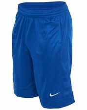 Striped Regular Size M Athletic Shorts for Men