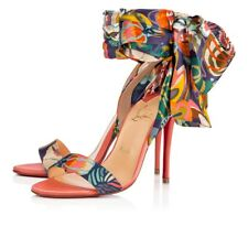 31e933c8bdee Christian Louboutin Lace Up Shoes for Women for sale