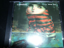 Tweaker 2 A.M Wake Up Call (Shock Australia) (Robert Smith Johnny Marr) CD