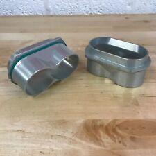 Ducati Panigale Wsbk Cylinder Head Restrictor Caps