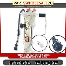 Fuel Pump Module Assembly for Ford Ranger 2002-2003 Mazda B3000 01-03 3.0L Flex