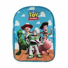 Disney Backpack Toy Story Junior 8 Litre Light Blue