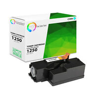 TCT Cyan 331-0777 Laser Toner Cartridge For Dell 1250c 1350 1355cn C1760nw