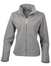 Cappotti e giacche da donna grigia con Cerniera Taglia 40