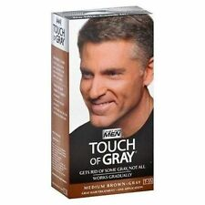 Just for Men Touch of Gray, Hair Treatment, Medium Brown-Gray T-35