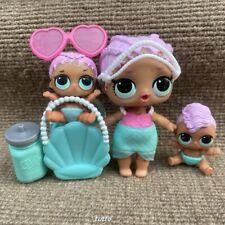 made in Japan 11BD-D01MW Obitsu 11cm Body Baby Doll White Skin Color