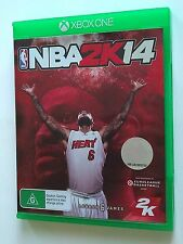 NBA 2K14 Xbox One BRAND NEW UNSEALED