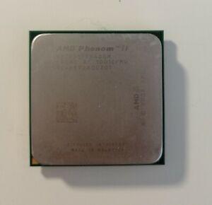 AMD Phenom II X4 955 Black Edition Sockel AM3 - HDZ955FBK4DGM