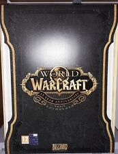 World of Warcraft 15th Anniversary Collector's Edition PC - ITA NEW