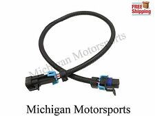 "O2 Oxygen Sensor Extension Harness - 24""  LS1 LS2 LS6 GM 02"