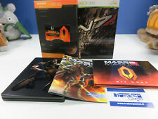 Mass effect 2 collector's edition xbox 360 version française
