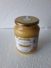 Miele Millefiori Solido 1kg 1000g grezzo Lavorato a freddo Produzione Anastasia