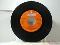 THE ARCHIES-a-(45)-JINGLE JANGLE / JUSTINE - THE SATURDAY MORNING ROCKERS - 1970