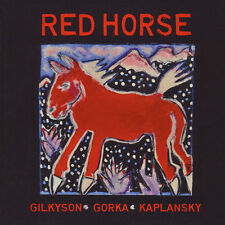 Red Horse - Red Horse (Vinyl LP - 2011 - US - Original)