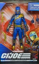 COBRA COMMANDER REGAL VARIANT  GI JOE CLASSIFIED pre order ships April