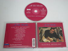 AL DI MEOLA/ELECTRIC ANTHOLOGY(ONE WAY A 26405) CD ALBUM