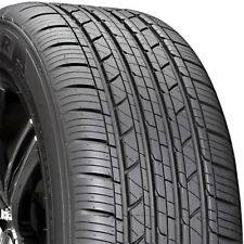 2 NEW 215/55-16 MILESTAR MS932 SPORT 55R R16 TIRES