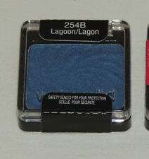 WetnWild Color Icon 254B Lagoon Eye Shadow Single Eye Color Shimmering Blue