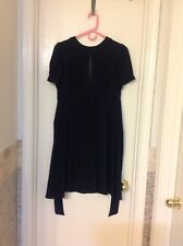 Top shop  Black Dress