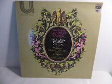 TELEMANN VIVALDI Concertos de l'époque baroque dir GREBE et BOETTCHER 6580018