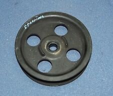 00 01 02 03 04 FORD FOCUS 2.0 L. SOHC POWER STEERING PUMP PULLEY