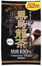 ORIHIRO black oolong tea 5g x 52 pcs