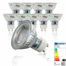 LED Leuchtmittel GU10 Energiespar-Lampe 5 Watt Glüh-Birne Lampe warmweiß Spots