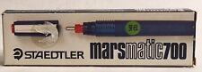 Staedtler Mars Vintage Marsmatic 700 Technical Pen (700 140)