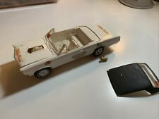 Vintage AMT 1965 Pontiac GTO #5615-150 3 N 1 Model Restore