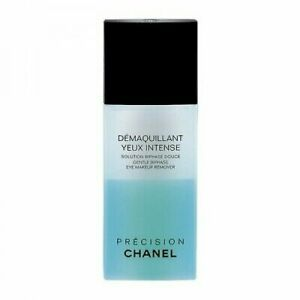 1 PC Chanel Gentle Biphase Eye Makeup Remover 100ml Cleansers Makeup Removers