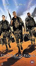Three Kings (VHS/S, 2001)