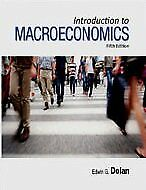 Introduction To Macroeconomics by Edwin Dolan