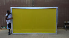 Aluminum Silk Screen Frame 76x125 230 For Sign Makers