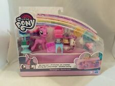 My Little Pony On-the-Go Twilight Sparkle Large Set new MLP