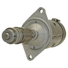 Starter Motor Quality-Built 16121 Reman