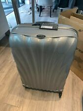 Samsonite Cosmolite Spinner (4 Wheels) 75L Brand New With Tags