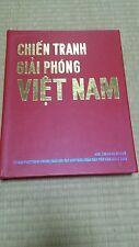 Bunyo Ishikawa Chien Tranh Giai Phong Viet Nam 1977 War Photographs Book-