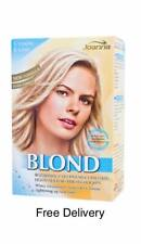 JOANNA Blond Lightener For Hair  HIGHLIGHTS LIGHTENING UP TO 6 TONES