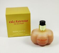 Alchimie de Rochas 200ml Bath & Shower Gel Nuevo Rareza