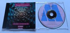 The Temptations - Jones CD