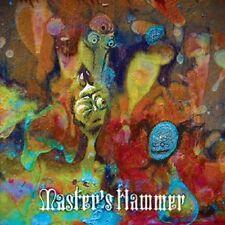 "Master's Hammer ""Kult mládí a mrazu"" EP '15 [LEGENDARY CZECH OCCULT BLACK METAL"