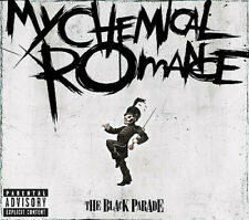My Chemical Romance - The Black Parade [New CD] Explicit