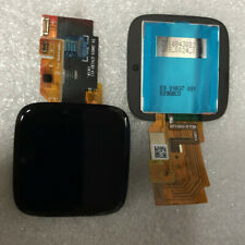 Watch LCD Display Touch Screen Digitizer Spare Parts For Fitbit Versa/Versa Lite