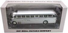 AHM 1948 ACF-Brill IC-41 Southeastern Greyhound Bus, Atlanta, New, 1/50